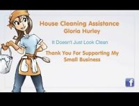 House Cleaning Assistance