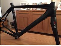 Ribble stealth bike frame R872 full carbon race bike