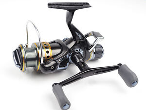 Superior Baitrunner Carp New Fishing Reels 9BB+1RB 5.1:1 spinning reel tackel 1X
