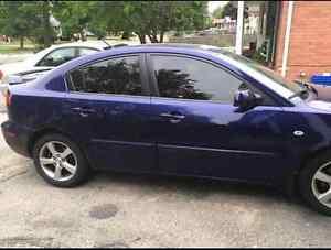 2006 Mazda Mazda3 REDUCED PRICE!