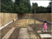 Fencing & Landscaping professionals quality work