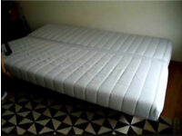 IKEA SOFA BED MATTRESS ONLY