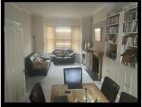 Double room to rent in big spacious friendly house