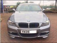 2009 BMW 3 Series 2.0 318i M Sport