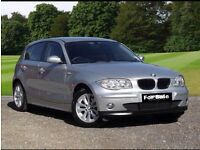 BMW 1 series 2006 for sale