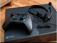 Xbox for sale fed up using it needs a good home