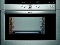 Neff C47D22N3GB Fully Integrated Programmable Steam Oven, ( RRP £790 - £875)