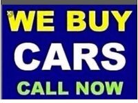 Cars vans and 4x4s wanted cash waiting