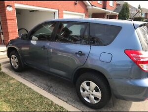 2011 RAV4 with only 106000kms
