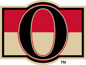 Ottawa Senators 2017-18 season, row A 100 & 200 level