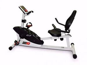 BODYWORX AR100 SERIES RECUMBENT BIKE Canning Vale Canning Area Preview