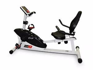 New Bodyworx AR100M Recumbent Exercise Bike, with Warranty Canning Vale Canning Area Preview
