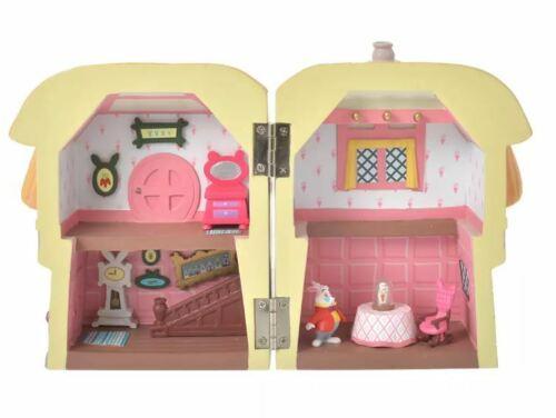 Disney White Rabbit Figure House Alice in Wonderland 70th goods from Japan Doll