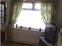 Fully Lined Ring Top Curtains