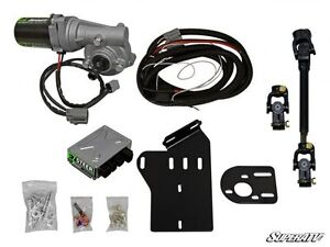 Yamaha Rhino Power Steering Kit EZ STEER SUPER ATV FREE SHIPPING