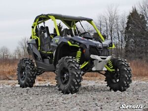 Looking for can am maverick or commander 1000