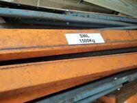 Metal Racks/Shelving - Warehouse/Factory/Industrial