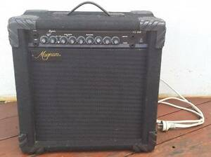 Vintage Magnum CG 30R 2-channel Guitar Amp with retro look Coolum Beach Noosa Area Preview