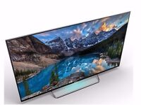 "Brand new SONY TV 43"" Best Picture & Sound in Bargain Price, Get it before price goes up for Brexit"