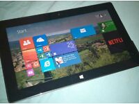 MICROSOFT SURFACE1 TABLET 32GB