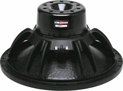 "B And C 15SW115-4 B&c 15"" Sub Neo Magnet 4 Ohm 4.5"" Vc (15sw1154)"