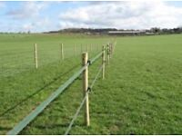 Hobby farmer small plots of agricultral land available to rent in melling