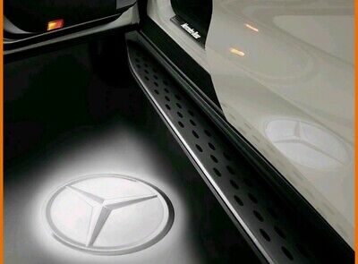 Original Mercedes-Benz LED Projektor Mercedes-Benz Stern NEU A2138204503