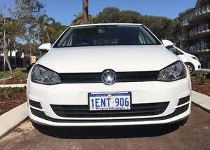 2014 Volkswagen Golf **12 MONTH WARRANTY**
