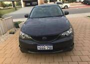 2009 Subaru Impreza Sedan **12 MONTH WARRANTY** West Perth Perth City Area Preview