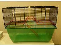 Extra Large Gerbil cage / tank / gerbilarium