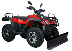 Brand new 300cc 4x4 ATV 3999.99 ! 905.856.6661