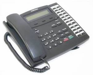 Samsung KPDCS-24B LCD Corded Business Phone Kewdale Belmont Area Preview