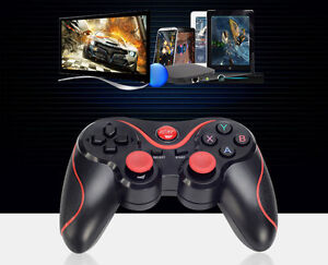 T3 - Wireless Game Controller