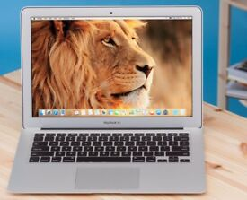 Macbook Air 13.3 early 2015 For Sale, excellent condition, good spec, ideal for student £500