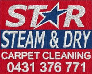 3 ROOMS $60 CARPET STEAM CLEANING SPECIAL OFFER O Tuart Hill Stirling Area Preview