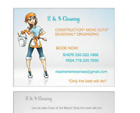 NEED a Detailed thorough hardworking Cleaning CO?-Call now!