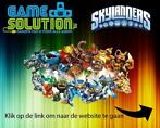 Skylanders spyro's adventure / giants / swap force / en meer