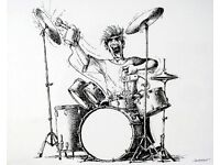 ROCK DRUMMER wanted for Indie Pop /Alt rock/Melodic Punk Project