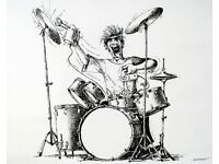 Creative drummer for alternative singer-songwriter with gigs
