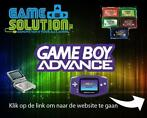 Nintendo ADVANCE console & games - mario, pokemon en meer