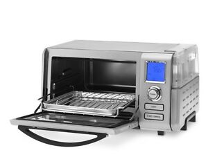 BRAND NEW Cuisinart Combo Stream and Convection Oven MSRP $585