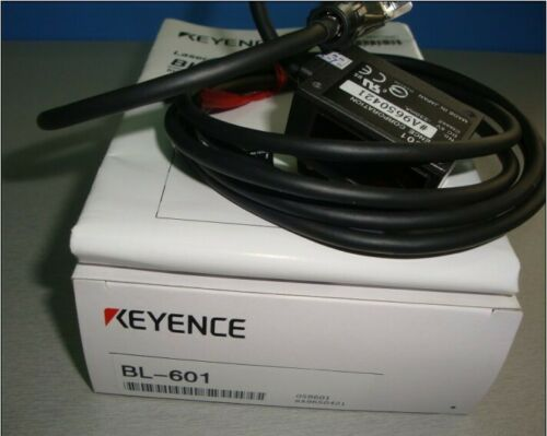 1pc New  Keyence Bl-601