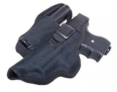 Gürtelholster mit Magazintasche für Piexon JPX Holster Cordura Profi-Holster  online kaufen