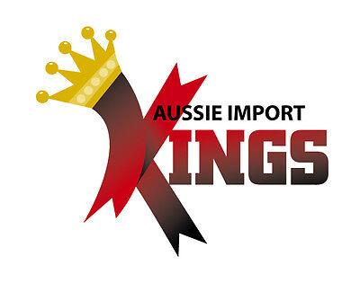 Aussie Import Kings