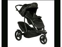 Graco Trekko duo double