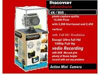 Discovery Adventure Action camera