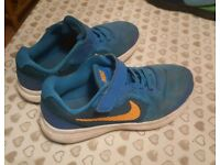 Boys Nike Trainers - Size 13