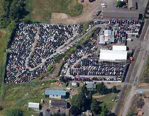FORD F-150 2015 3.5 ECOBOOST ENGINE Edmonton Edmonton Area image 3