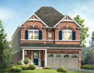 GORGEOUS BRAND NEW 4 BED 3.5 BATH min to 401