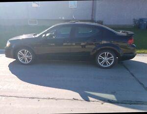 2011 Dodge Avenger CHEAP! OBO